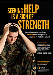 Post-Traumatic-Stress-Military