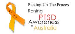 PTSD awareness Australia PUTP